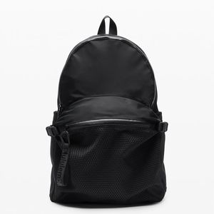 Nwt lululemon all hours backpack